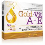 Olimp Gold Vit A+E 30 kap.