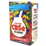 Yerba Mate CBSe Guarana 500 g